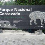 Reserve Corcovado