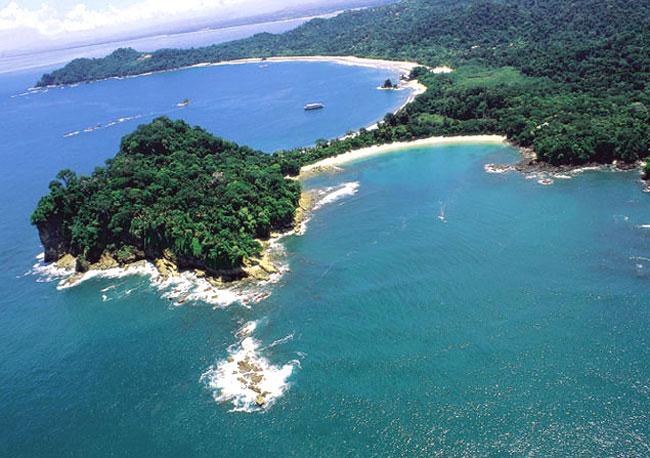 visiter costa rica