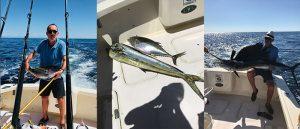 pêche Costa Rica