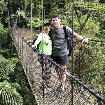 Voyage au Costa Rica, circuit sur mesure réalisé par Arawak Experience