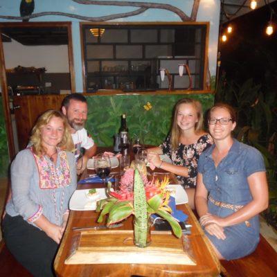 voyage arawak costa rica