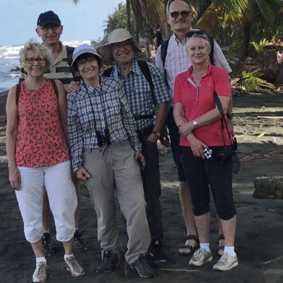AVis voyage Costa Rica