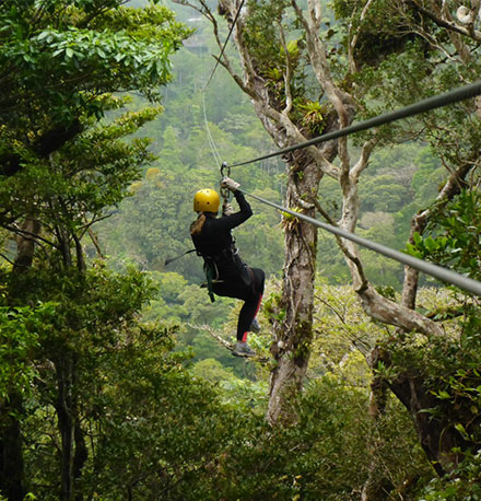 Aventure Costa Rica