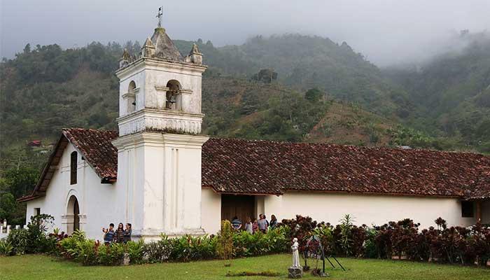 cartago ville culturelle costa rica