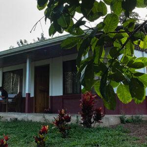 bungalow finca sura