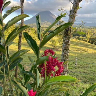 Genthon - séjour Costa Rica - Arawak