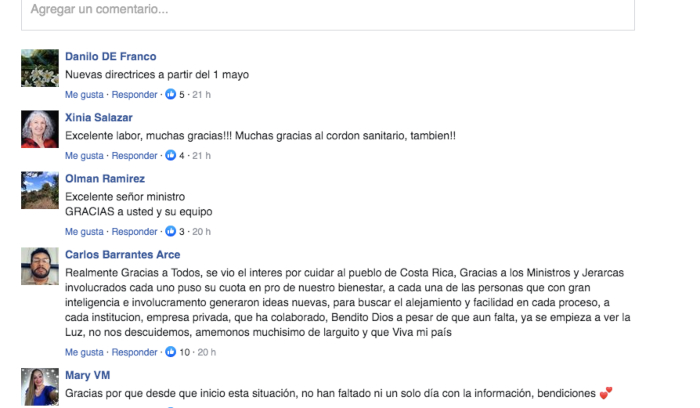 commentaires costa rica
