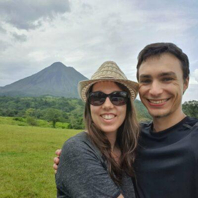 séjour autotour Costa Rica